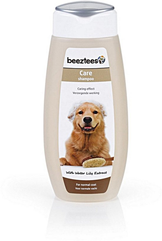 Beeztees Care Shampoo 300ml | Set van 2 stuks