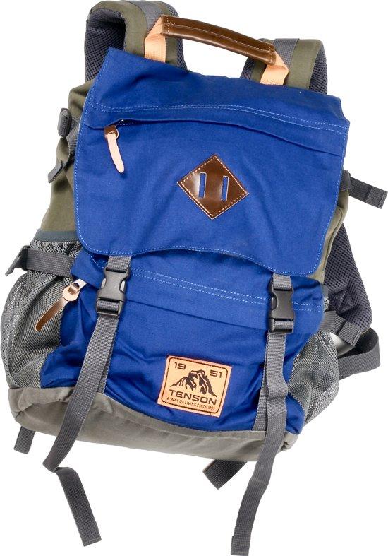 de beste informatie vrijgeven op lagere prijs met bol.com | Tenson Backpack - A way of living since 1951 - 20L