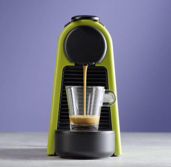Nespresso Magimix Essenza Mini M115-11365 Koffiemachine