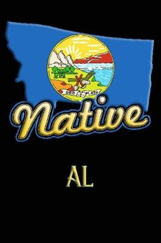 Montana Native Al