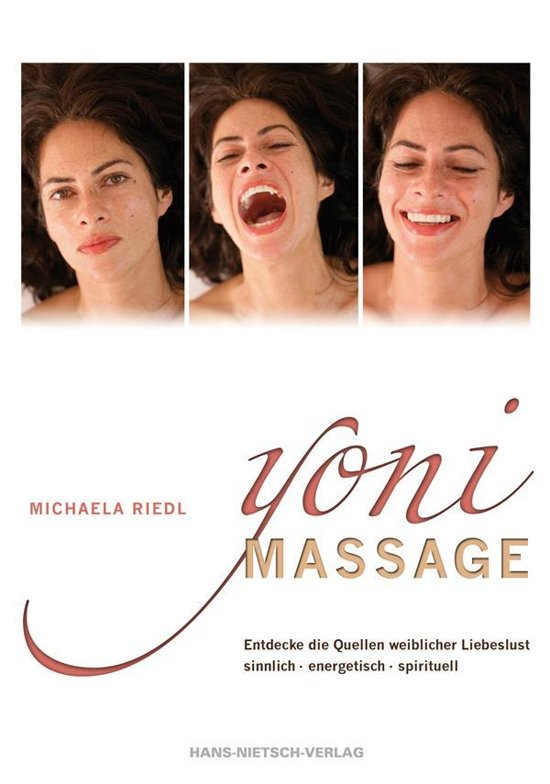 yoni massage prijs