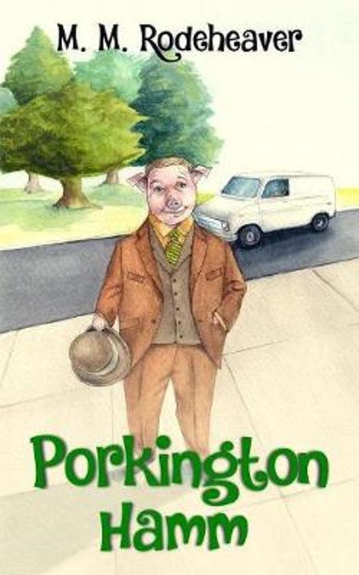 Porkington Hamm