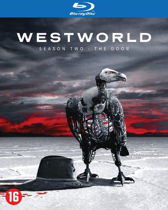 Westworld - Seizoen 2 (Blu-ray)