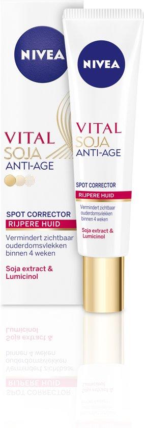 NIVEA Vital Spot Corrector - 40 ml