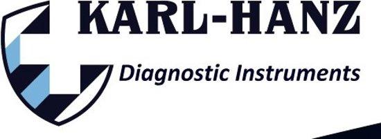 Karl-Hanz Aneroid Bloeddrukmeter
