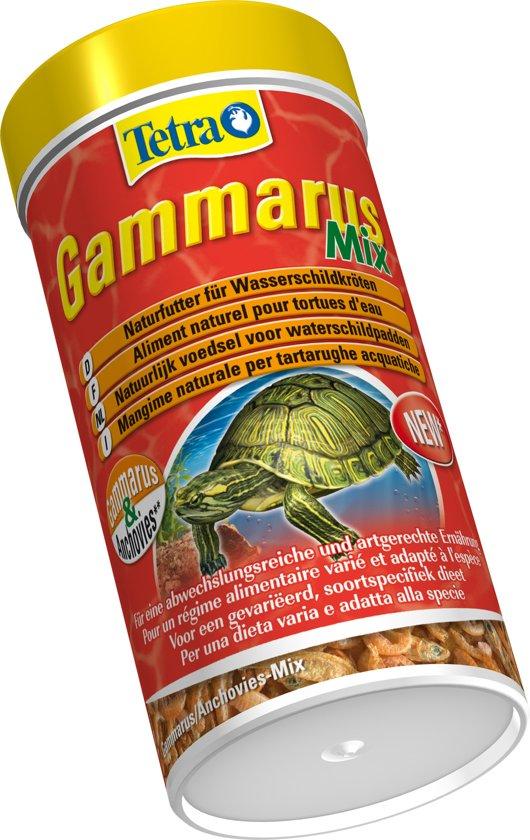 Tetra Fauna Gammarus Schildpadmix 250 ml