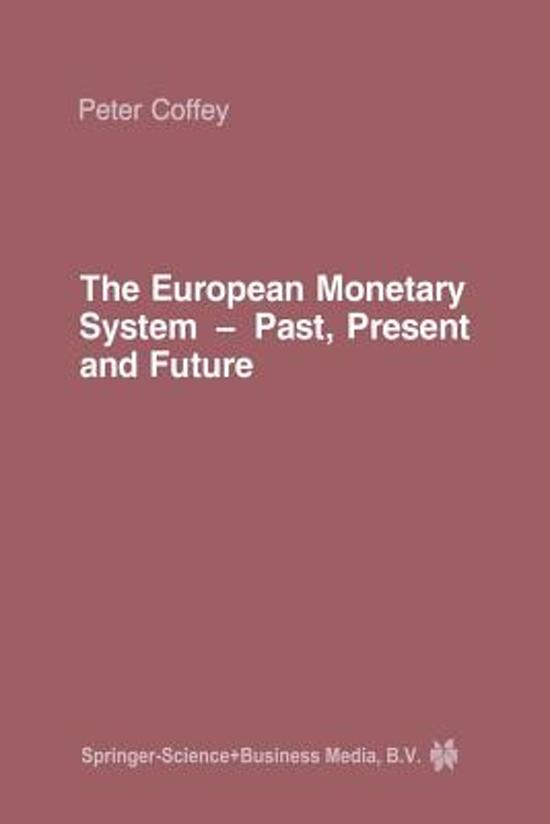 the european union - past, present and future essay A one-minute video which explains what the european union is, what the eurozone is  past, present and future one minute economics loading.