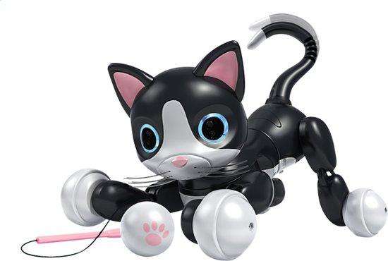 Zoomer Kitty - Kat