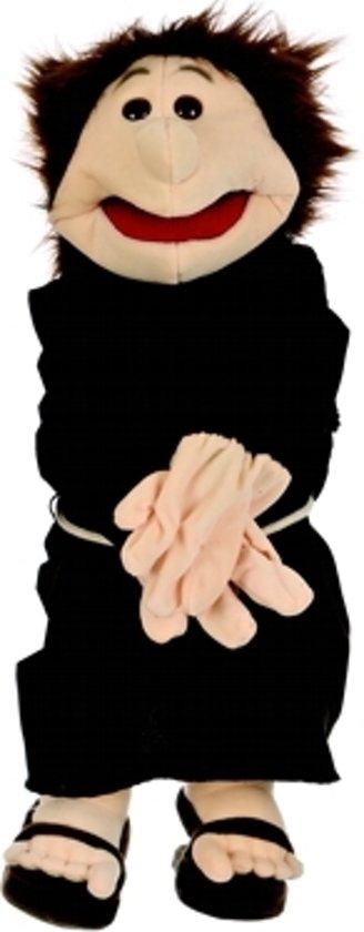 Living Puppets handpop Monnik 65cm