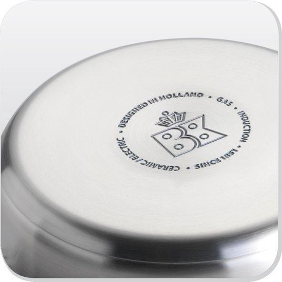 BK Conical Cool Kookpan à 18 cm