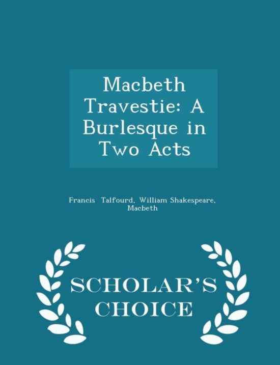 Macbeth Travestie