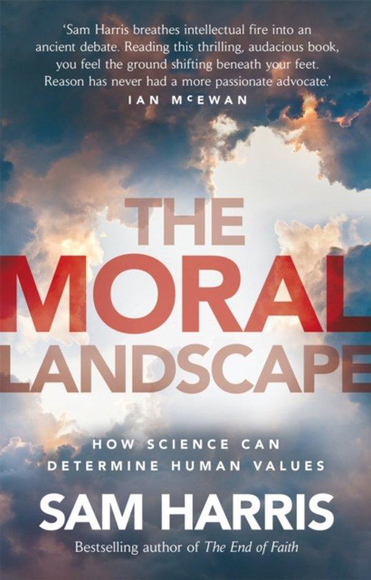 The Moral Landscape -