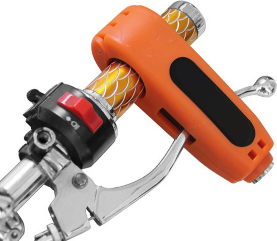 Motorfiets slot handlebar lock Scooterslot voor Scooters en bromfietsen