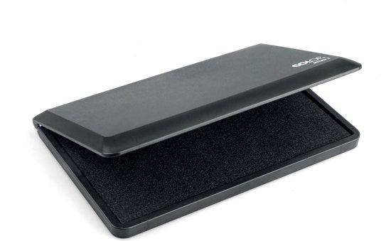 9x Colop stempelkussen Micro 9x16cm, zwart