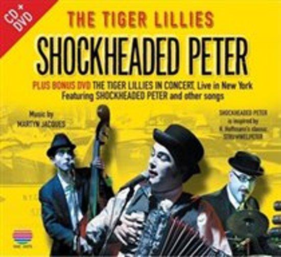 Shockheaded Peter: A Junk Opera
