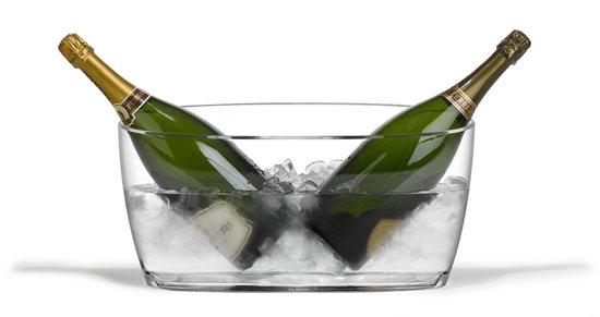Champagne- wijnkoeler BENICE Jeroboam.