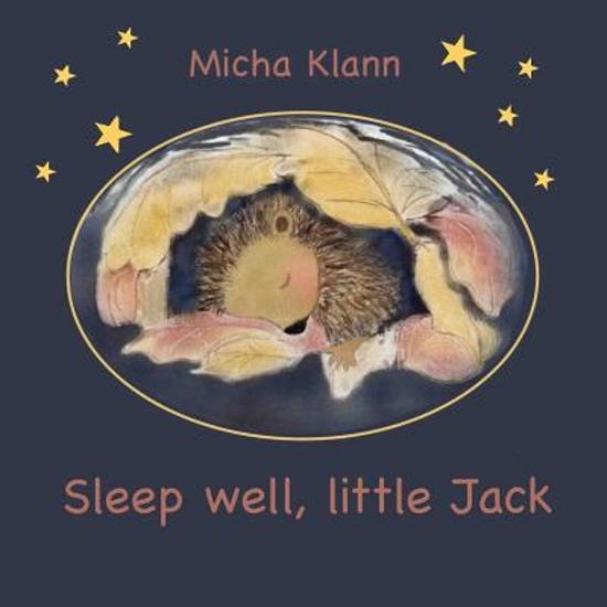 Sleep Well, Little Jack