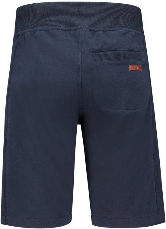 Tricorp 504009 Joggingbroek Premium Kort Blauw maat XXXL