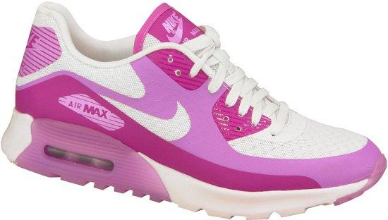 nike air max 90 dames roze