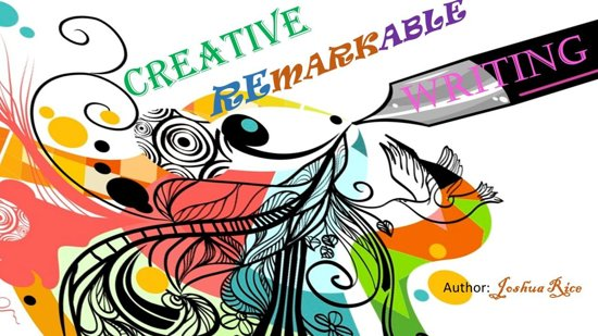 Create Remarkable Writing