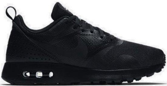 635c036e6d6 Nike Air Max Tavas GS 814443-005, Kinderen, Zwart, Sneakers maat: