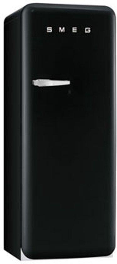 Smeg koelkast zwart aanbiedingen  u2013 Huishoudelijke apparaten vanuit een andere hoek