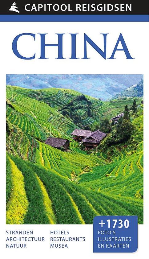 Capitool reisgids China