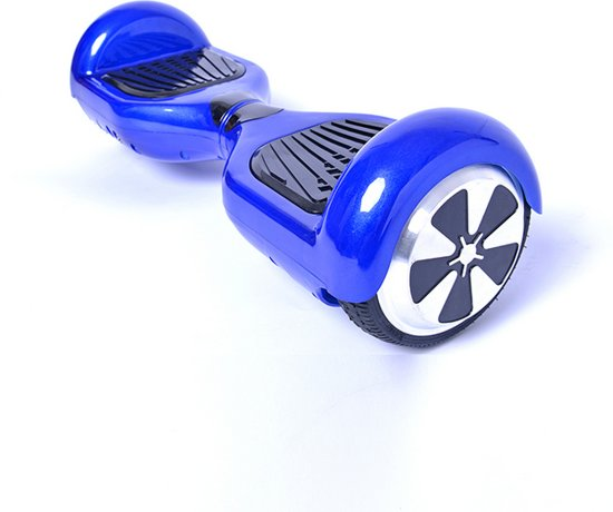 Hoverboard oxboard self balancing wheel kleur blauw met tas - Kleur warme kleur cool ...