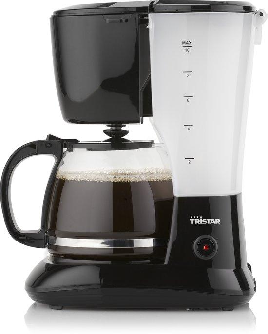Tristar Koffiezetapparaat CM-1245 750 W 1,25 L