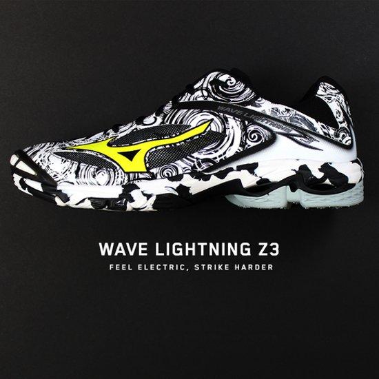 Mizuno Lightning Z3 Limited edition Maat  43 cdf6fe5fd1