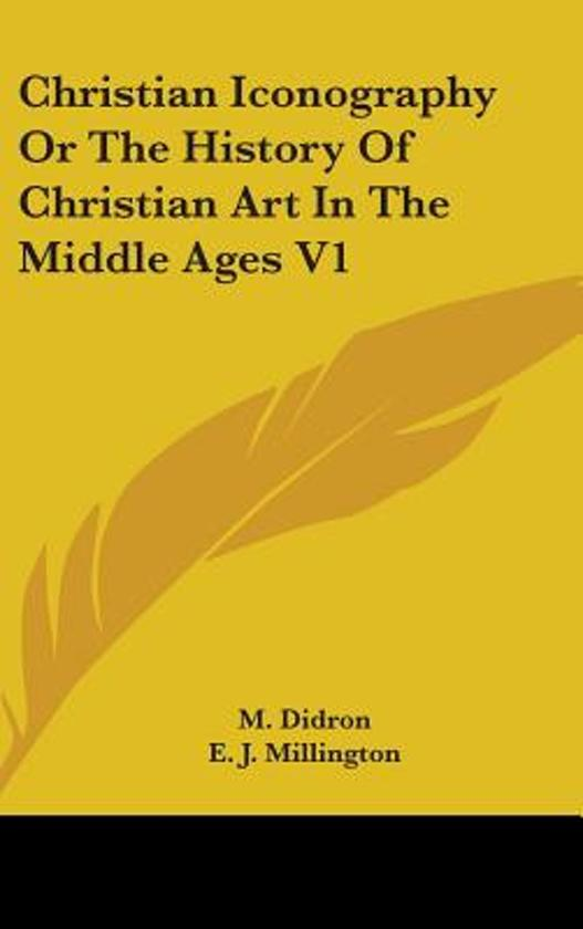 a history of christianity in the middle ages