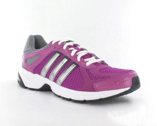 cheap for discount f7051 1e157 adidas Duramo 5 W - Hardloopschoenen - Dames - Maat 36 23 - Lila