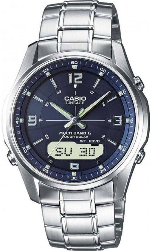 Casio LCW-M100DSE-2AER