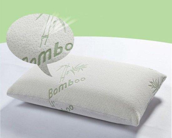 Bol origineel bamboo kussen stuks