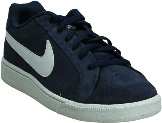 Sneakers Suede Heren Court Blauw Royale Nike q6w1xAgH