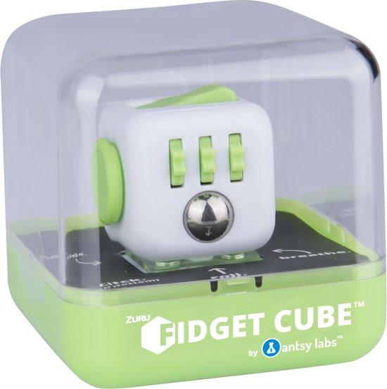 Fidget Cube - Fresh