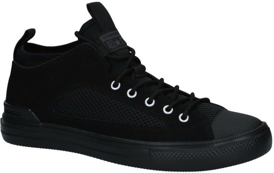 Taylor Zwarte Slip Converse on All Sneakers Chuck Star cjq3AR54L