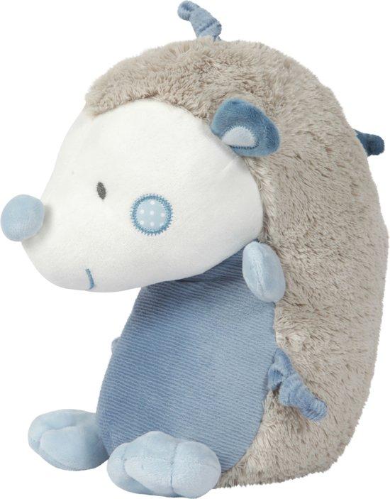d3b92cc19278f1 Schattige knuffel van Egeltje van ongeveer 18 cm. Gemaakt van zachte  materialen. Vanaf de geboorte.Dit schattige egeltje in grijze en blauwe  tinten is ...