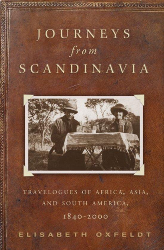 Journeys from Scandinavia