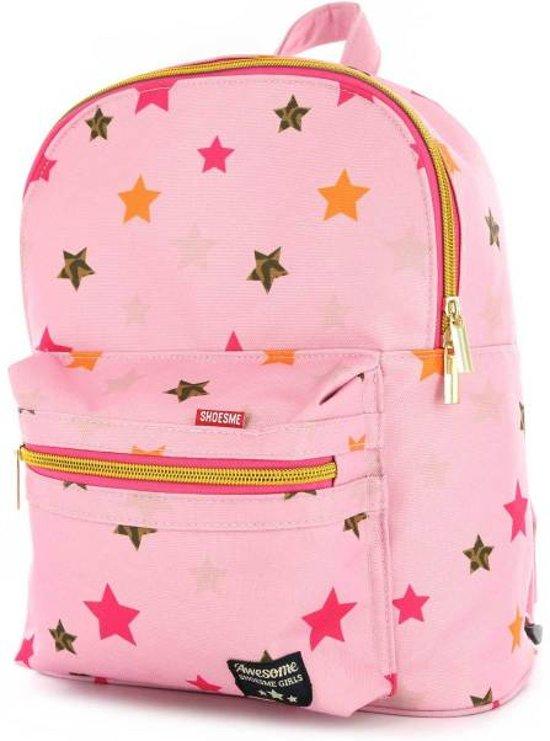 Star Shoesme Kinderrugzak Star Shoesme Kinderrugzak Shoesme Shoesme Roze Kinderrugzak Roze Star Roze qvnwFnUxRT