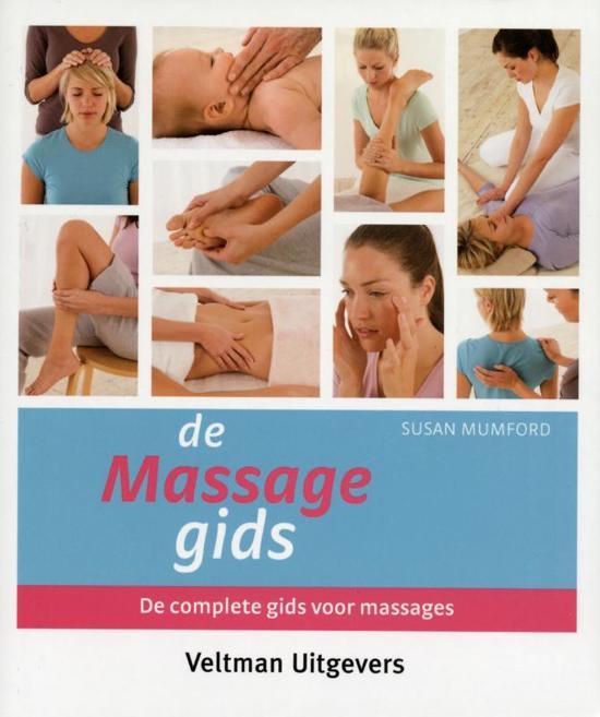 De massagegids