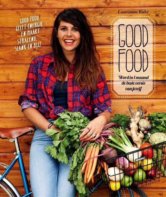 Good food - Laurianne Ruhe