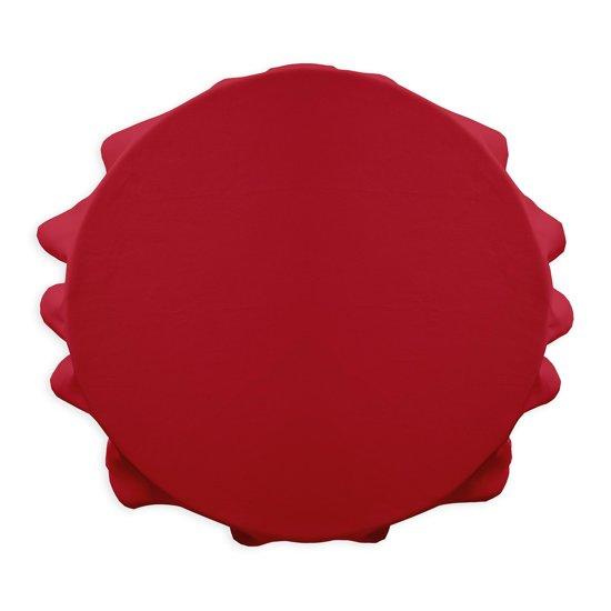 Tafellaken rond - 180cm - Pomme d'Amour