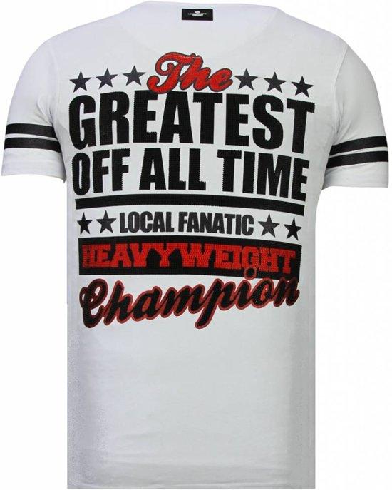 Greatest shirt TimeRhinestone Wit MatenM Local Fanatic T Of All 8wO0XPkNn
