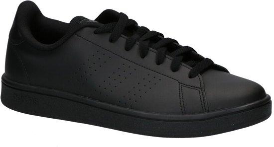 Zwarte Sneakers adidas Advantage Base