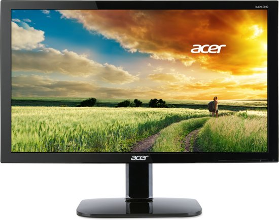 Acer KA240HQBbid - Monitor