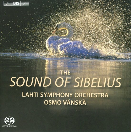 The Sound Of Sibelius