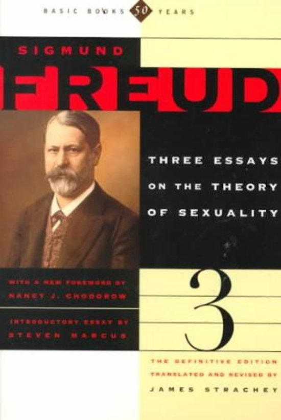 Freud three essays on the theory of sexuality galleries 429