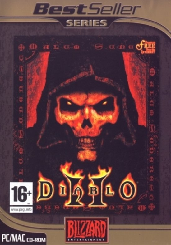 Diablo 2 - Windows