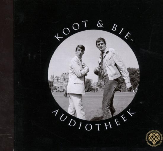 Bolcom Koot Bie Audiotheek Wim De Bie Kees Van Kooten